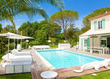 Thumbnail 4 bed villa for sale in Med709Vc, Grimaud: Between The Village And The Beaches!, France