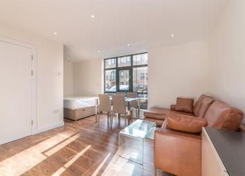 Thumbnail Studio to rent in Clifton Court, Corner Hall, Hemel Hempstead