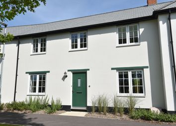 Thumbnail 3 bed terraced house for sale in Mere, Wiltshire