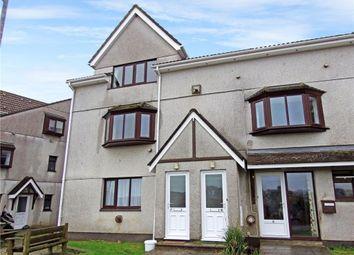 Thumbnail 1 bed flat to rent in Fernleigh Gardens, Wadebridge