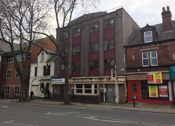 Thumbnail Office for sale in Plantation House, Ecclesall Road, Sheffield