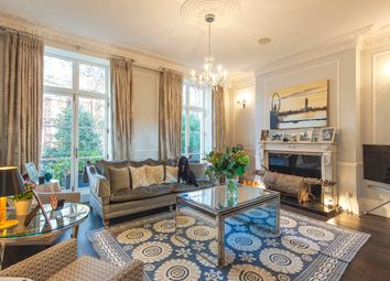 Thumbnail 5 bed terraced house for sale in Alexander Square, London