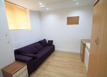 Thumbnail Studio to rent in Napier Road, Luton