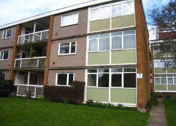 Thumbnail 2 bed flat for sale in Kenilworth Court, Styvechale, Coventry