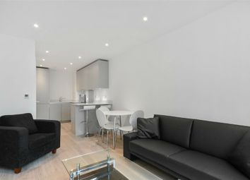 Thumbnail 1 bed flat to rent in Pinnacle Apartments, Saffron Central Square, Croydon, Surrey