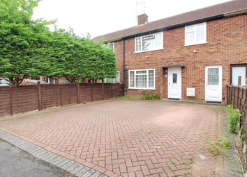 Thumbnail 3 bedroom terraced house for sale in Brayford Road, Reading, Berkshire
