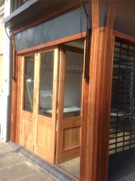Thumbnail Retail premises to let in Camden Walk, Islington