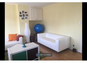 Thumbnail 1 bedroom flat to rent in Byron Road, Wembley