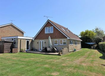 Thumbnail 4 bed property for sale in Wildground Lane, Hythe, Southampton