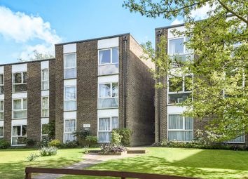 Thumbnail 2 bedroom flat for sale in Eaton Road, Sutton