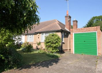 Thumbnail 2 bed bungalow for sale in West Riding, Bricket Wood, St. Albans