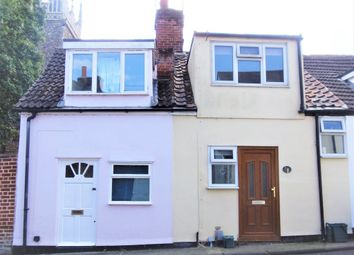 Thumbnail 2 bed terraced house to rent in Spurgeon Street, Colchester