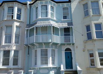1 bed flat to rent in Park Road, Bognor Regis PO21