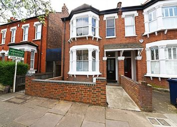 Thumbnail 5 bed end terrace house for sale in Bedford Road, East Finchley