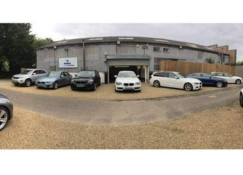 Thumbnail Commercial property for sale in Welwyn AL6, UK