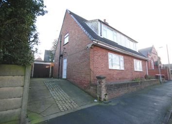 Thumbnail 2 bed semi-detached house for sale in Balmer Street, Thatto Heath, St. Helens