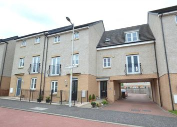 Thumbnail 4 bed town house for sale in Hoy Gardens, Carfin, Motherwell
