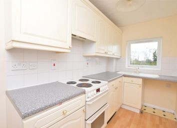 Thumbnail 1 bed flat to rent in St. Johns Terrace Road, Redhill, Surrey