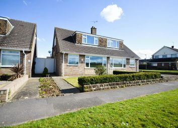 Thumbnail 2 bed semi-detached house for sale in West View, Swindon