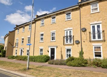 Thumbnail 4 bedroom town house for sale in Tufnell Way, Colchester, Essex