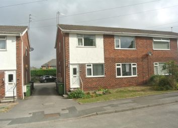 Thumbnail 2 bed flat for sale in Red Lion Close, Maghull, Liverpool