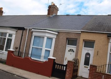 Thumbnail 2 bedroom terraced house to rent in Hastings Street, Sunderland