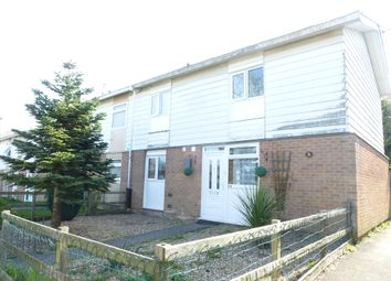 Thumbnail 3 bed property to rent in Abbey Road, Basingstoke