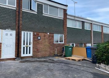Thumbnail 3 bed terraced house for sale in Northmere Drive, Poole