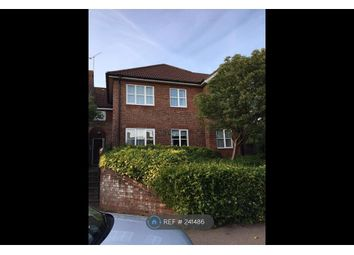Thumbnail 2 bed flat to rent in The Brow, Watford