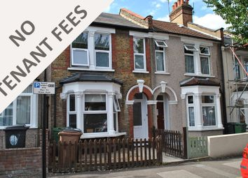 Thumbnail 3 bed flat to rent in Turner Road, London