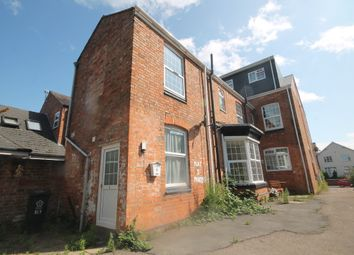 2 bed maisonette to rent in Aylestone Road, Leicester LE2
