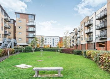 Thumbnail 2 bed flat for sale in Hart Street, Maidstone