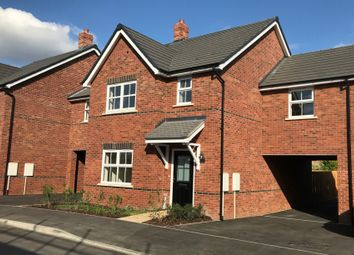 Thumbnail 3 bed link-detached house for sale in The Orchards, Edlesborough