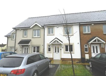 Thumbnail 2 bed terraced house for sale in Tudor Way, Haverfordwest, Pembrokeshire