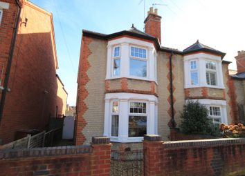 Thumbnail 3 bed semi-detached house for sale in Priory Avenue, Caversham, Reading