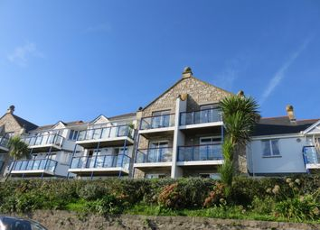 Thumbnail 1 bed flat to rent in Chyandour Cliff, Penzance