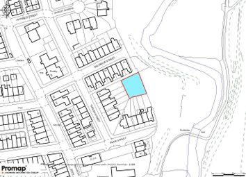 Thumbnail Land for sale in Belgrave Street, Rochdale