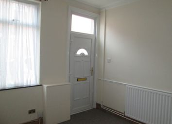 Thumbnail 2 bed terraced house to rent in Stubbs Gate, Newcastle Under Lyme, Staffordshire