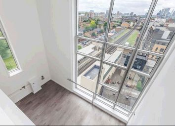 Thumbnail 1 bed flat to rent in Ability Plaza Ability Plaza, Arbutus Street, London