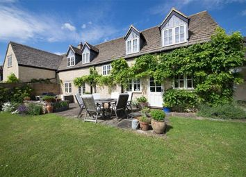 Thumbnail 4 bed property for sale in Church Street, Bladon, Woodstock