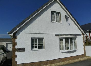 Thumbnail 3 bed detached bungalow for sale in Meinciau, Kidwelly