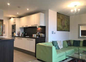 Thumbnail 1 bedroom flat for sale in Britton House, 21 Lord Street, Manchester