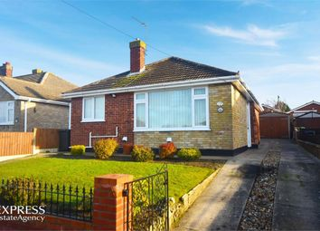 Thumbnail 3 bed detached bungalow for sale in Hadleigh Drive, Lowestoft, Suffolk