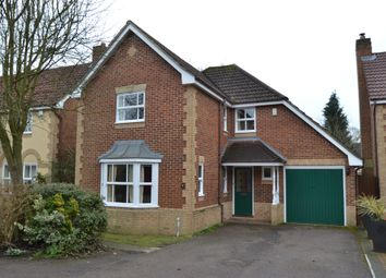 Thumbnail 4 bed detached house for sale in Stretton Place, Amersham