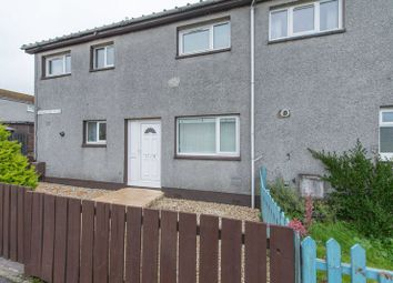 Thumbnail 4 bedroom terraced house for sale in Gleneagles Way, Deans, Livingston