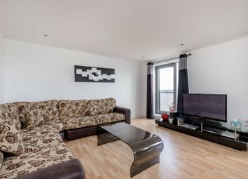 Thumbnail 3 bedroom flat for sale in Western Harbour View, Edinburgh
