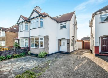 Thumbnail 4 bed semi-detached house for sale in Watford Road, Croxley Green, Rickmansworth