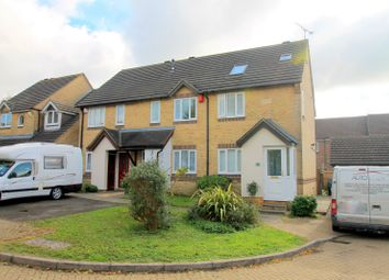 Thumbnail 2 bed property to rent in Montague Drive, Caterham