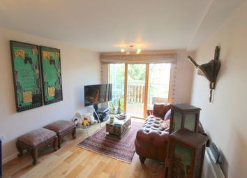 Thumbnail 2 bed flat to rent in Restell Close, Greenwich