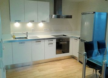 Thumbnail 2 bedroom flat to rent in Scotland Street, Sheffield